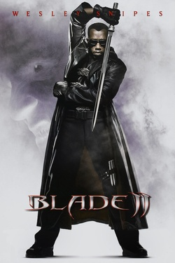 : Blade: Wieczny łowca II