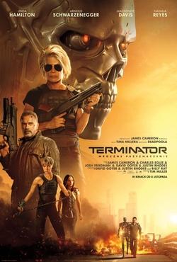 : Terminator: Mroczne przeznaczenie