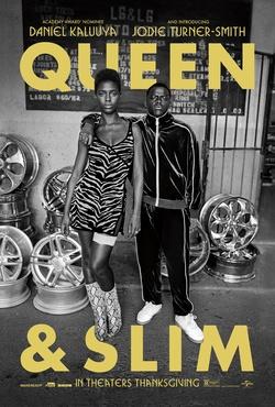 : Queen & Slim