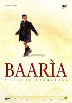 : Baaria