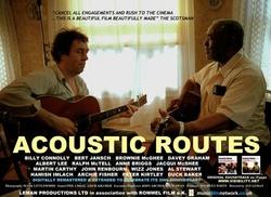 : Acoustic Routes
