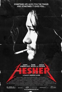 : Hesher