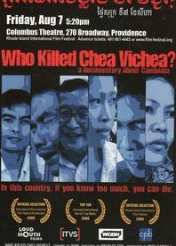 Kto zabił Wałęsę z Phnom Penh