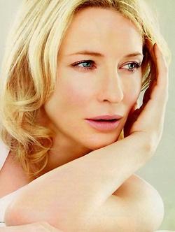 Plakat: Cate Blanchett
