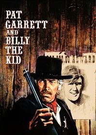 Pat Garrett i Billy Kid