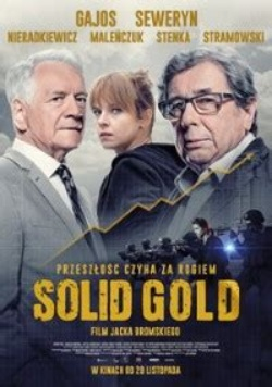 : Solid Gold