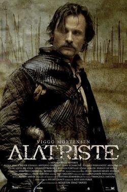 :  Kapitan Alatriste