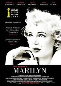 Mój tydzień z Marilyn