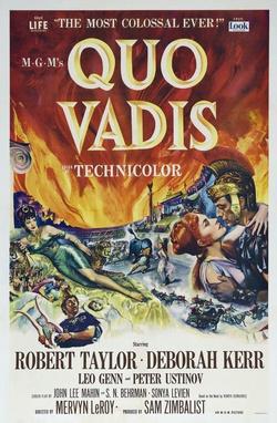 : Quo Vadis