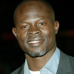 Plakat: Djimon Hounsou