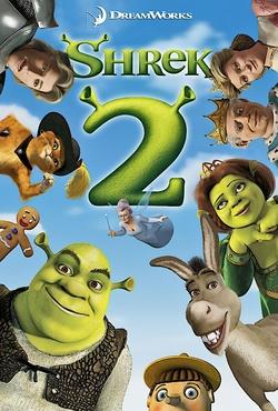 : Shrek 2