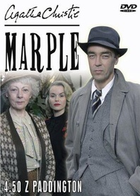 Panna Marple: 4:50 z Paddington