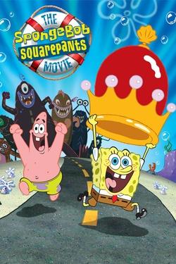 : SpongeBob Kanciastoporty