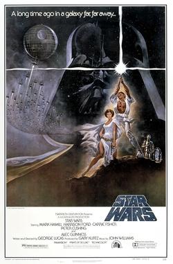 : Gwiezdne wojny: Część IV - Nowa nadzieja