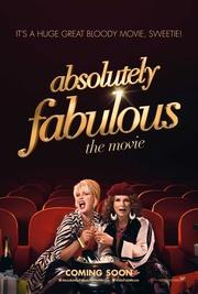 : Absolutnie fantastyczne: Film