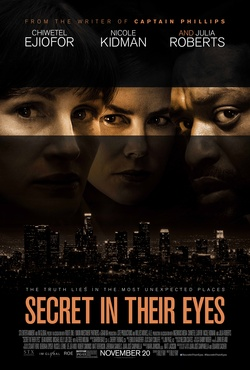 : Sekret w ich oczach