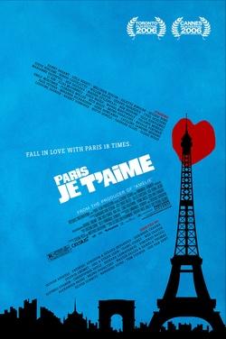 : Zakochany Paryż