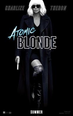 : Atomic Blonde