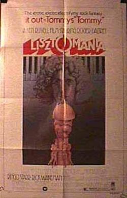 : Lisztomania