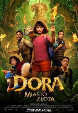 : Dora i Miasto Złota