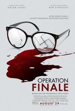 : Ostateczna operacja