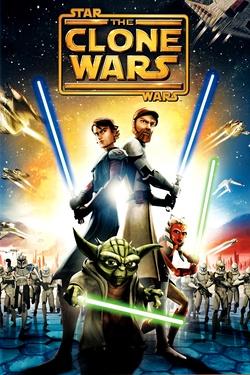 : Gwiezdne wojny: Wojny klonów
