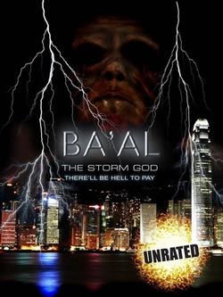 : Ba'al: Klątwa boga