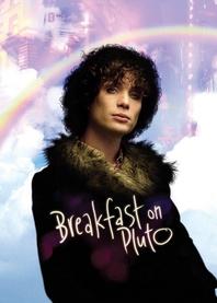 Śniadanie na Plutonie