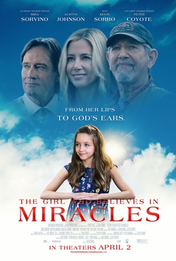 : The Girl Who Believes in Miracles