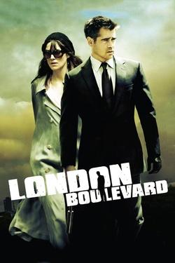 : Londyński bulwar