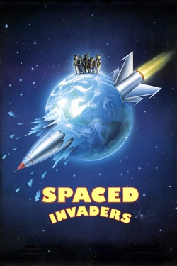 : Spaced Invaders