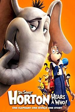 : Horton słyszy Ktosia