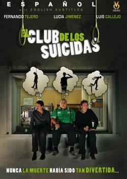 : Klub Samobójców
