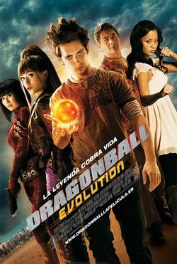 : Dragonball: Ewolucja
