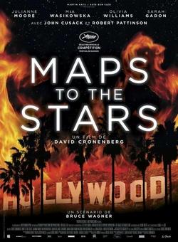 : Mapy gwiazd