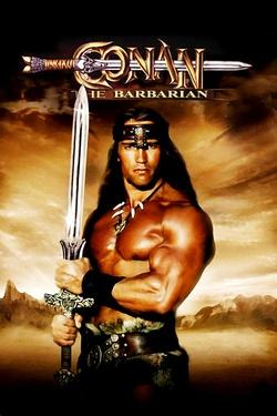 : Conan Barbarzyńca