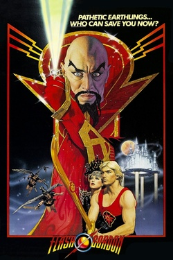 : Flash Gordon