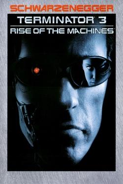 : Terminator 3: Bunt maszyn