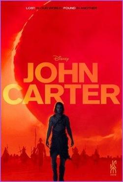 : John Carter