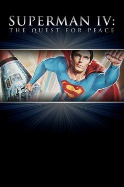 : Superman IV
