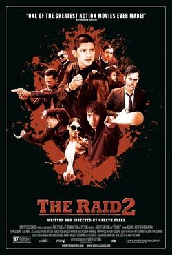: Raid 2: Bardacha | The Raid 2: Infiltracja