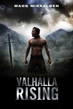 : Valhalla: Mroczny wojownik