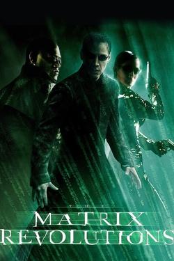 : Matrix Rewolucje