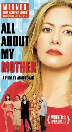 : Wszystko o mojej matce