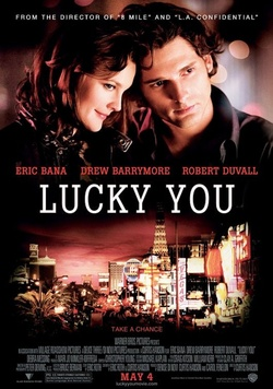 : Lucky you - Pokerowy blef