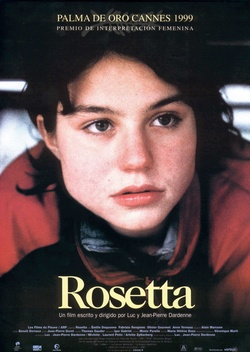 : Rosetta