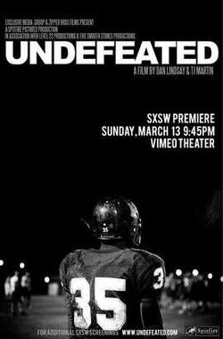 : Undefeated | Niepokonani