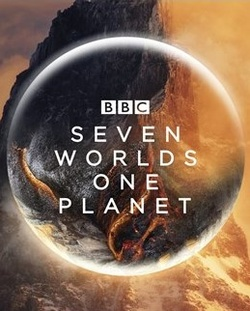 : Seven Worlds, One Planet