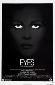 : Oczy Laury Mars