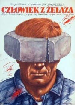 : Człowiek z żelaza